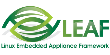 LEAF Project Logo